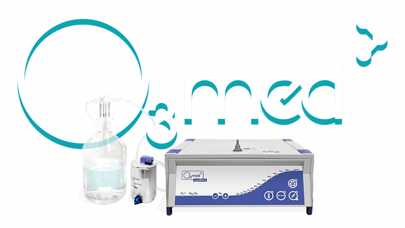 KeyBiological O3med